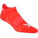 Kari Traa Butterfly Socks Women coral